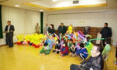 松阪市の地域の元気応援事業(練習編②)大移動