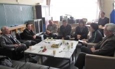 徳和安全見守り隊 連携会議