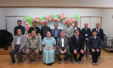 第1回徳和住民自治協議会 役員会を開催しました。
