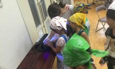 徳和親子食育体験教室