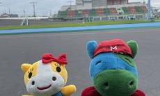 松阪競輪場見学